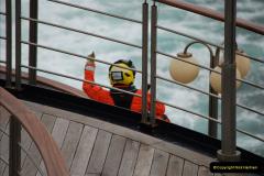 2019-03-19 Invergordon, Scotland. (18) Off the coast of Scotland Coast Guard practice excersise. 018