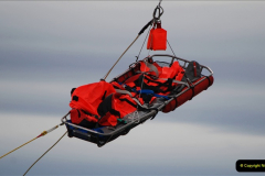 2019-03-19 Invergordon, Scotland. (31) Off the coast of Scotland Coast Guard practice excersise. 031