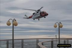2019-03-19 Invergordon, Scotland. (33) Off the coast of Scotland Coast Guard practice excersise. 033