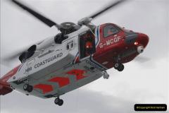 2019-03-19 Invergordon, Scotland. (34) Off the coast of Scotland Coast Guard practice excersise. 034