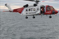 2019-03-19 Invergordon, Scotland. (37) Off the coast of Scotland Coast Guard practice excersise. 037