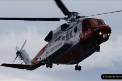 2019-03-19 Invergordon, Scotland. (4) Off the coast of Scotland Coast Guard practice excersise. 004