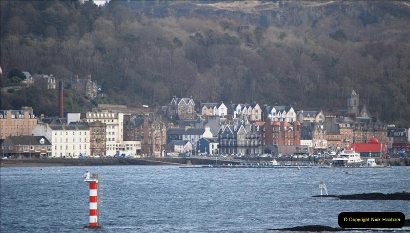 2019-03-30 Oban, Scotland. (207) 207