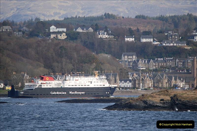 2019-03-30 Oban, Scotland. (221) 221