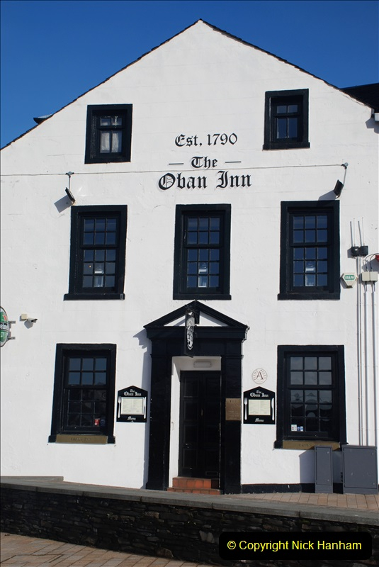 2019-03-30 Oban, Scotland. (31) 031