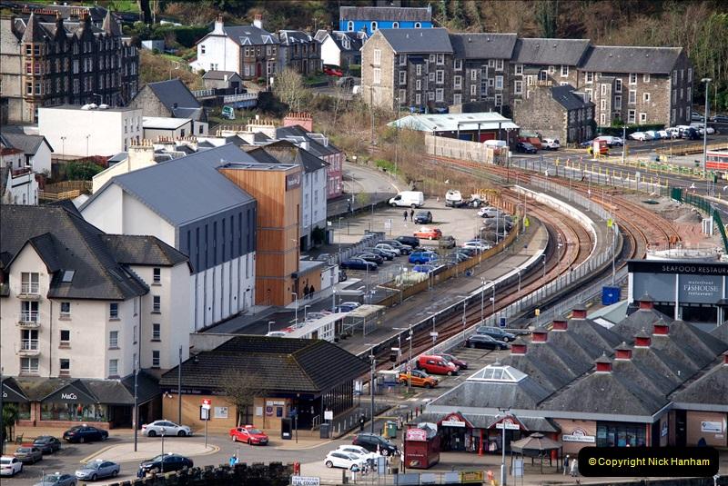 2019-03-30 Oban, Scotland. (60) 060