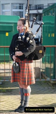 2019-03-30 Oban, Scotland. (21) Welcome ashore. 021