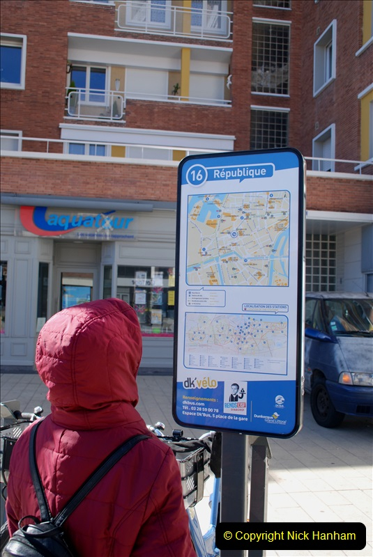 2019-04-23 to 24 Poole to Dunkirk, France. (142) 142
