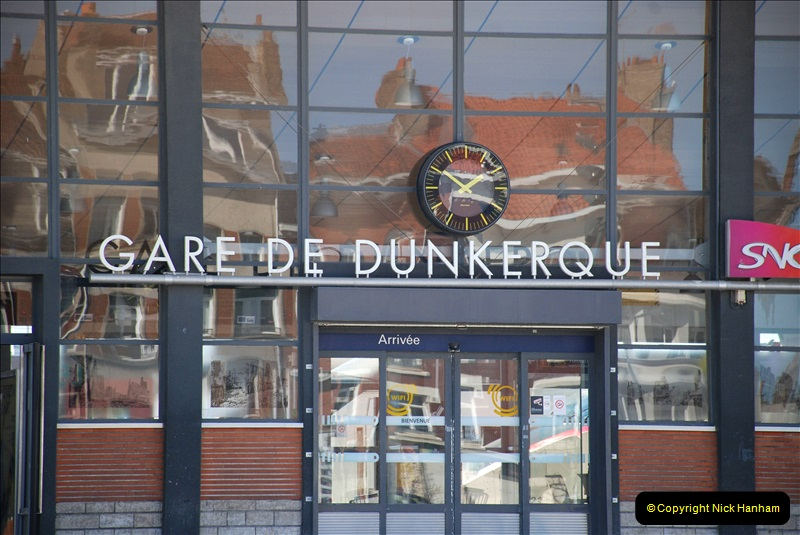 2019-04-23 to 24 Poole to Dunkirk, France. (149) 149