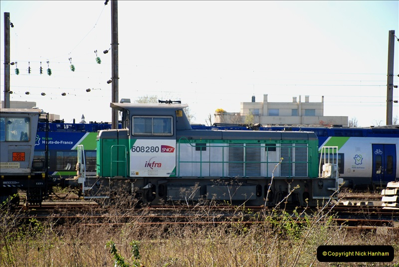 2019-04-23 to 24 Poole to Dunkirk, France. (176) 176