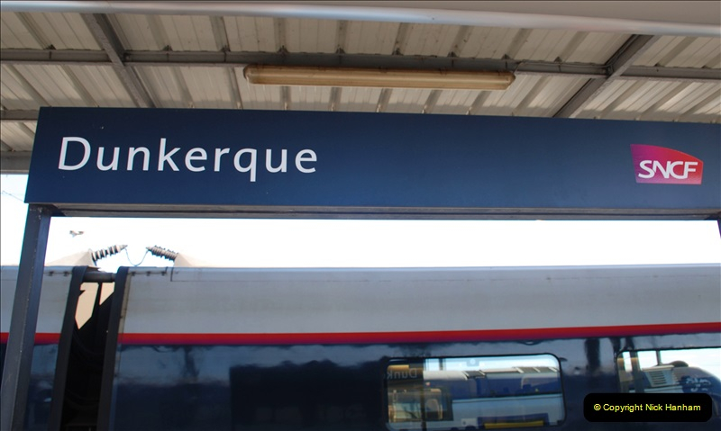 2019-04-23 to 24 Poole to Dunkirk, France. (177) 177