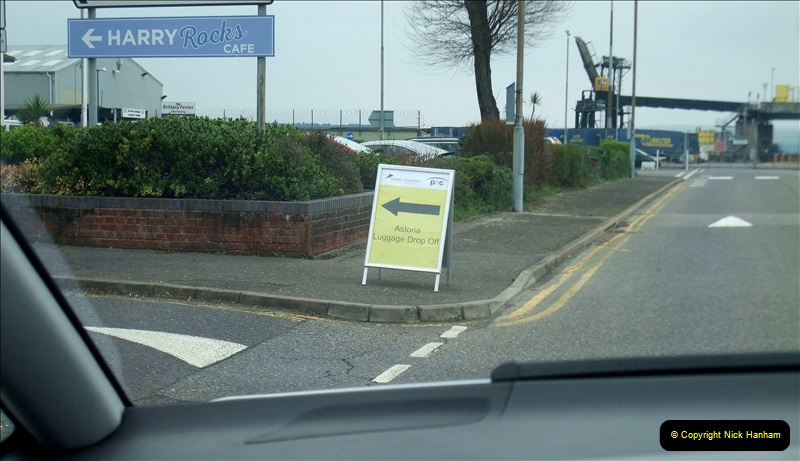 2019-04-23 to 24 Poole to Dunkirk, France. (6) 006