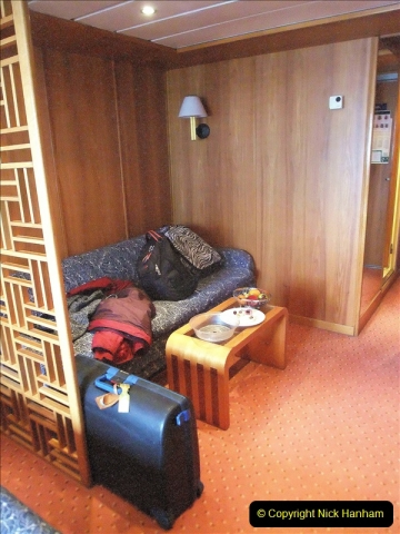 2019-04-23 to 24 Poole to Dunkirk, France. (13) 013