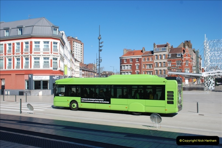 2019-04-23 to 24 Poole to Dunkirk, France. (193) 193