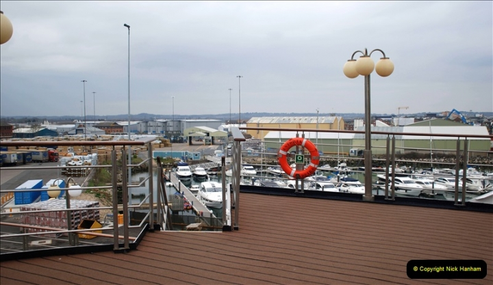 2019-04-23 to 24 Poole to Dunkirk, France. (30) 030