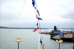 2019-04-23 to 24 Poole to Dunkirk, France. (31) 031