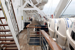 2019-04-23 to 24 Poole to Dunkirk, France. (35) 035