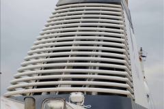 2019-04-23 to 24 Poole to Dunkirk, France. (37) 037