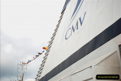 2019-04-23 to 24 Poole to Dunkirk, France. (38) 038