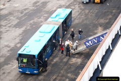 2019-04-23 to 24 Poole to Dunkirk, France. (44) 044
