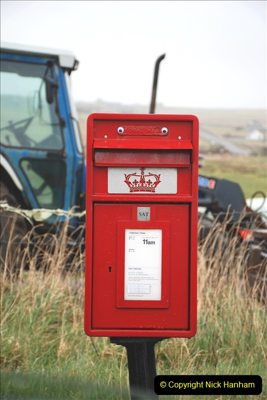 2019-03-29 Stornoway, Isle of Lewis. (30) 30