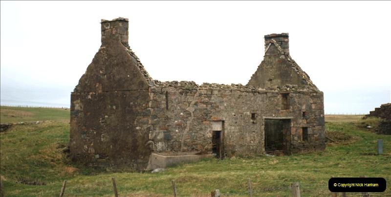 2019-03-29 Stornoway, Isle of Lewis. (42) 42