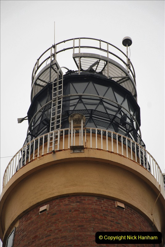 2019-03-29 Stornoway, Isle of Lewis. (52) At the But of Lewis Light House. 52