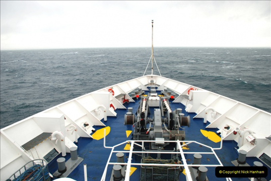 Round Britain Cruise on MV Astoria - The Isle of Lewis
