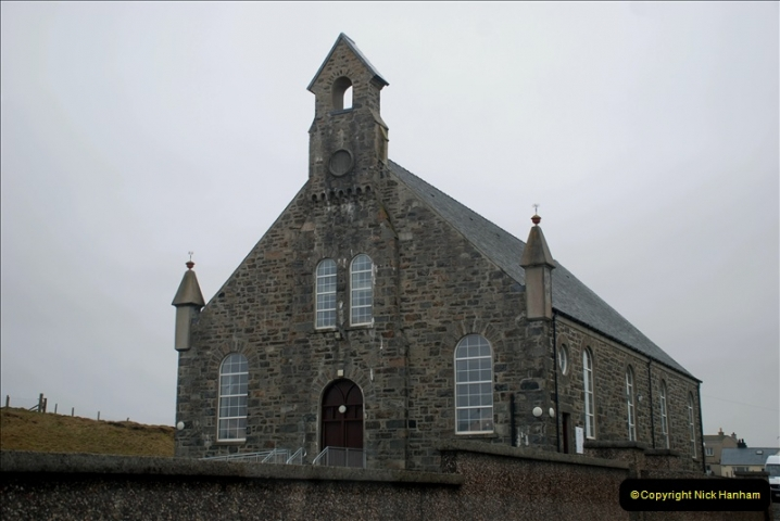 2019-03-29 Stornoway, Isle of Lewis. (77) 77