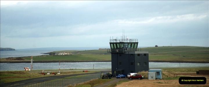 2019-03-28 Kirkwall, Orkney Islands. (30) Kirkwall Airport. 030