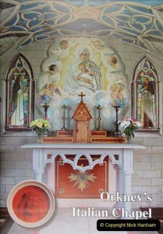 2019-03-28 Kirkwall, Orkney Islands. (50) The Italian Chapel. 050