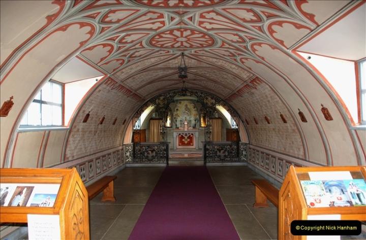 2019-03-28 Kirkwall, Orkney Islands. (60) The Italian Chapel. 060