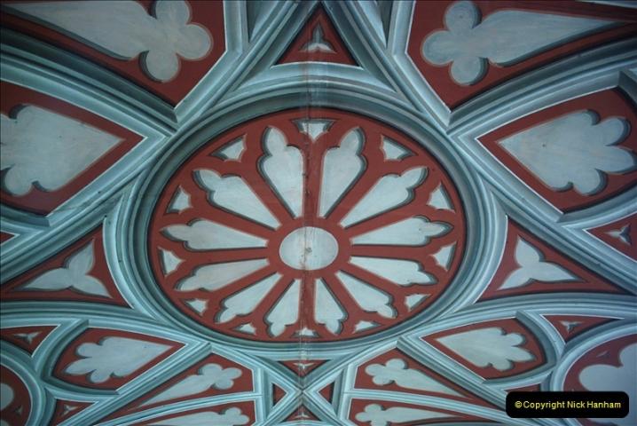 2019-03-28 Kirkwall, Orkney Islands. (62) The Italian Chapel. 062
