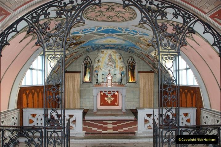 2019-03-28 Kirkwall, Orkney Islands. (64) The Italian Chapel. 064