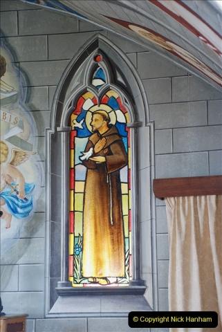 2019-03-28 Kirkwall, Orkney Islands. (67) The Italian Chapel. 067
