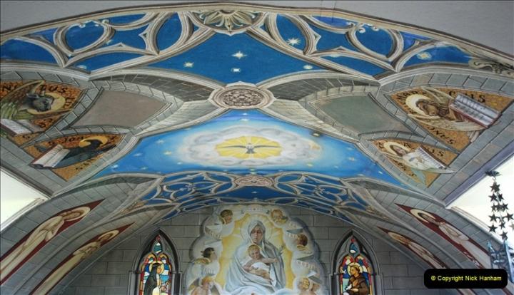 2019-03-28 Kirkwall, Orkney Islands. (68) The Italian Chapel. 068