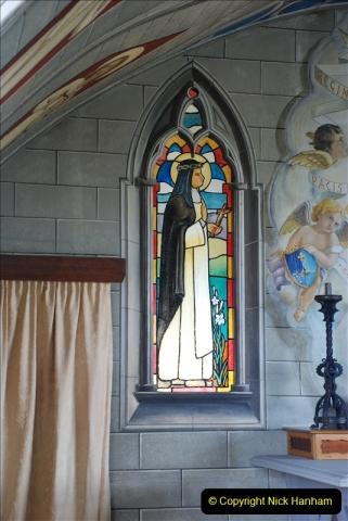 2019-03-28 Kirkwall, Orkney Islands. (71) The Italian Chapel. 071