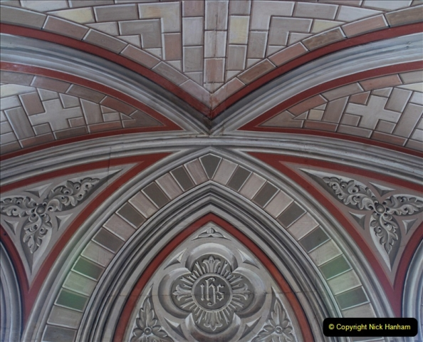 2019-03-28 Kirkwall, Orkney Islands. (75) The Italian Chapel. 075