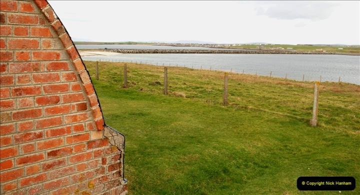 2019-03-28 Kirkwall, Orkney Islands. (83) The Italian Chapel. 083