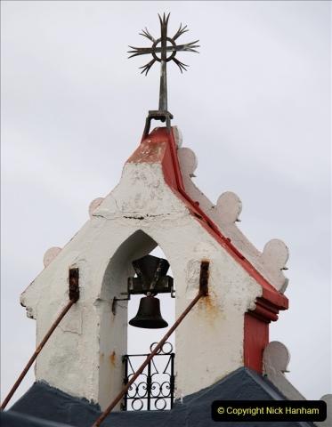 2019-03-28 Kirkwall, Orkney Islands. (84) The Italian Chapel. 084