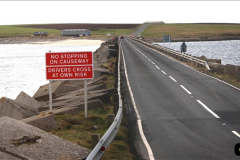 2019-03-28 Kirkwall, Orkney Islands. (48) One of the many Chruchill Barriers. 048