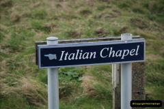 2019-03-28 Kirkwall, Orkney Islands. (51) The Italian Chapel. 051