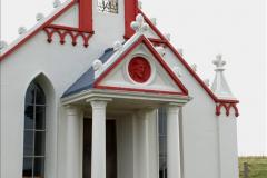 2019-03-28 Kirkwall, Orkney Islands. (57) The Italian Chapel. 057