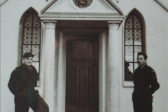 2019-03-28 Kirkwall, Orkney Islands. (58) The Italian Chapel. 058