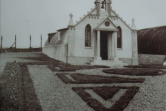 2019-03-28 Kirkwall, Orkney Islands. (59) The Italian Chapel. 059