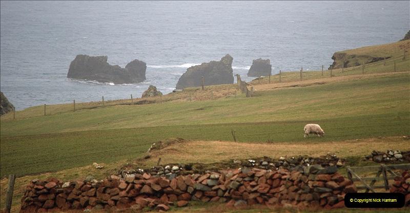 2019-03-27 Lerwick, Shetland Islands. (121) 121