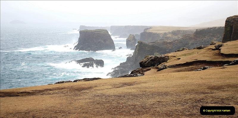 2019-03-27 Lerwick, Shetland Islands. (134) At Eshaness Lighthouse. 134