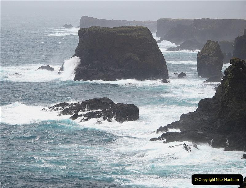 2019-03-27 Lerwick, Shetland Islands. (137) At Eshaness Lighthouse. 137