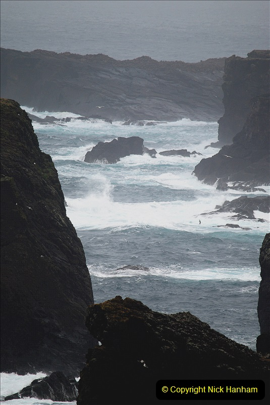 2019-03-27 Lerwick, Shetland Islands. (144) At Eshaness Lighthouse. 144