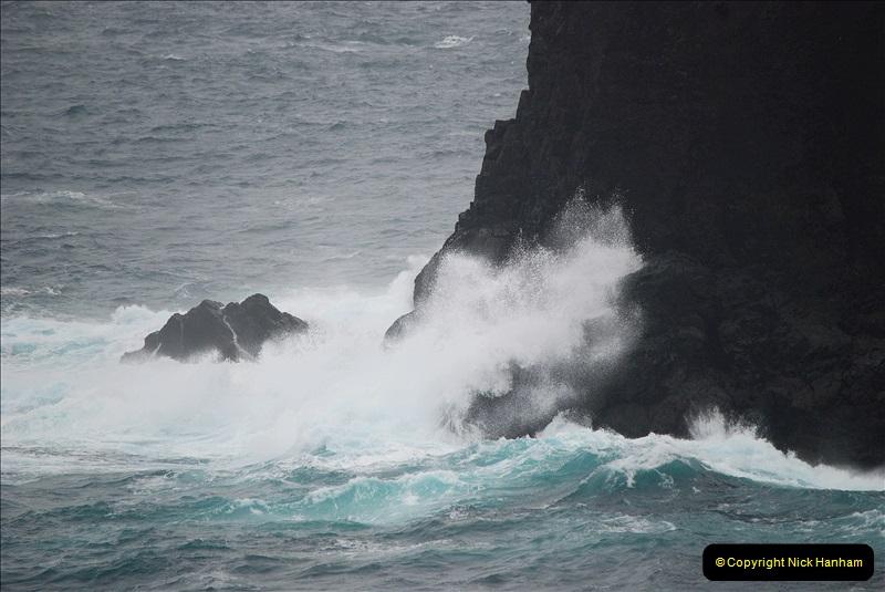 2019-03-27 Lerwick, Shetland Islands. (150) At Eshaness Lighthouse. 150